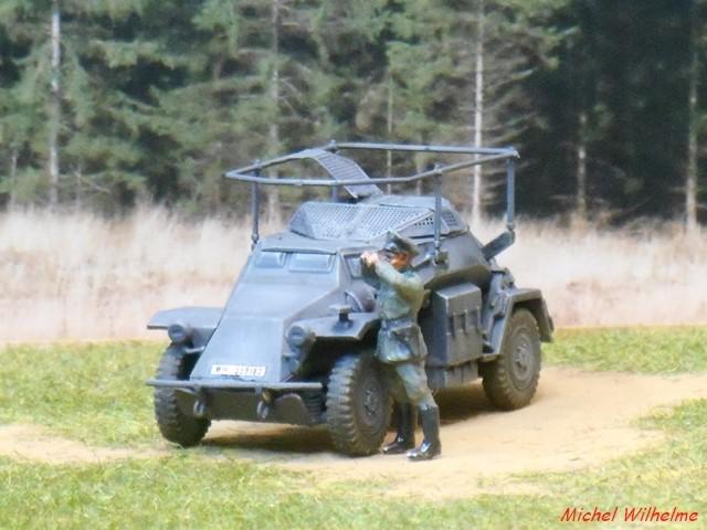 SDKFZ 261 kit ICM 1/72 2005120816555625616792505