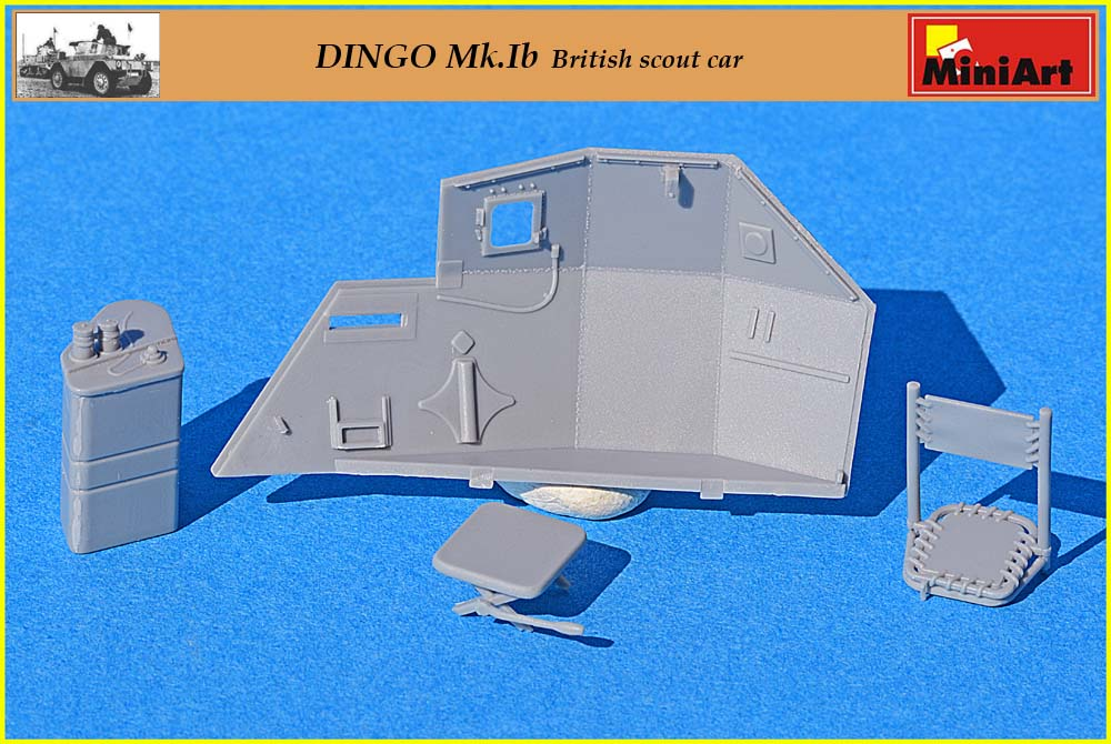 [Terminé] DINGO Mk.Ib British scout car ÷ MiniArt ÷ 1/35 2005160913235585016799142