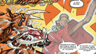 The Book of Larfleeze [par STARGRAVE, P. Plon. Okaara, 2020, 1p.] 20051704520724474816799907