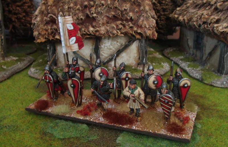 Crusader's Army 20051806510122097316801366