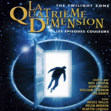 The New Twilight Zone La quatrième Dimension VOL 1