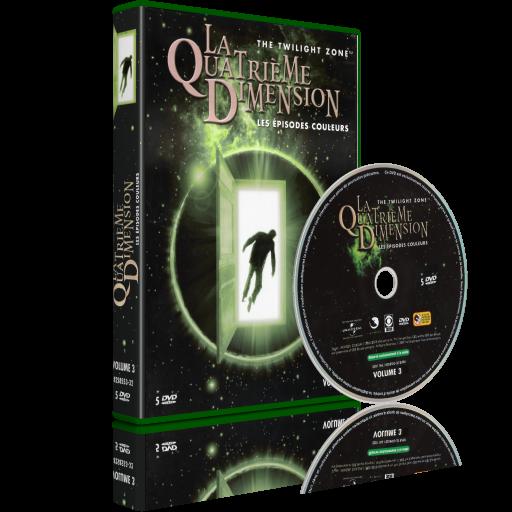The New Twilight Zone La quatrième Dimension Saison 3