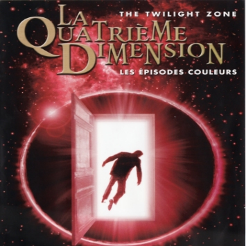 The New Twilight Zone La quatrième Dimension VOL 2