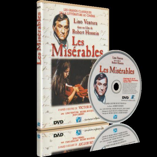 Les Misérables (Lino Ventura)