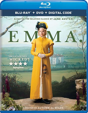 Emma. (2020) 1080p BluRay x265 HEVC 10bit AAC 5.1 - Tigole