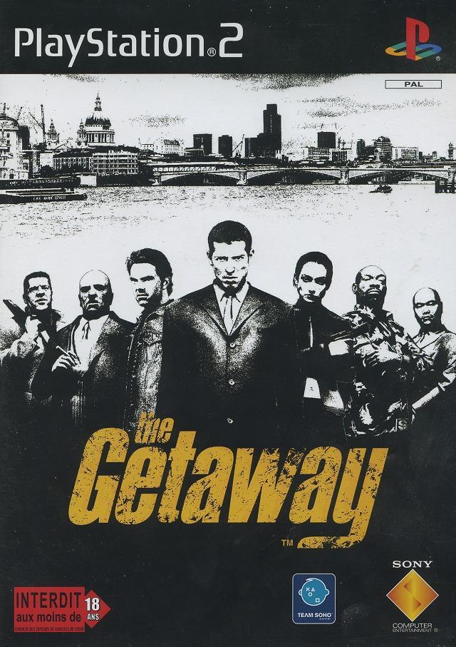 The Getaway 20052009290525002316803979