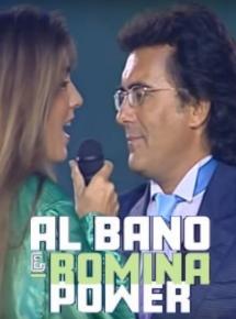 Discographie de  Al Bano et Romina Power