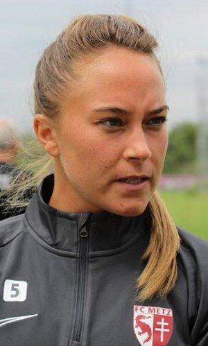 Charlotte Lorgeré