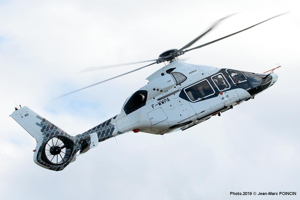 Airbus H160 03 F-WWPA_Photo.2019©J-M POINCIN_4093mr