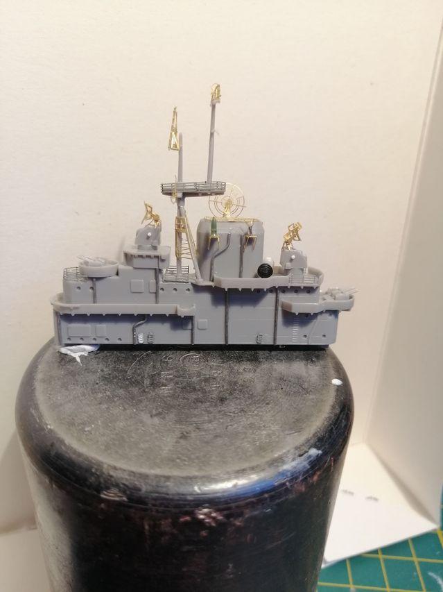 USS Hancock 1/700 hasegawa 20060110375823576216827946