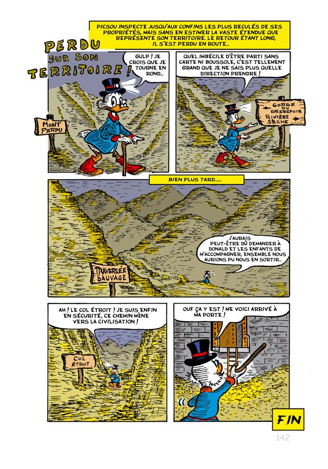 """La saga du Distorseur Dimensionnel: """"Fantomiald et les rivaux du chaos"""", et autres histoires - Page 12 20060203005524971916828094"""