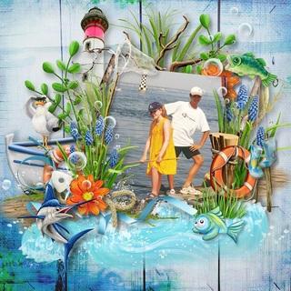 A DAY OF FISHING - lundi 1er juin / monday june 1st 20060309392719599816830364