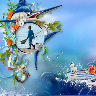 A DAY OF FISHING - lundi 1er juin / monday june 1st 20060309393119599816830367