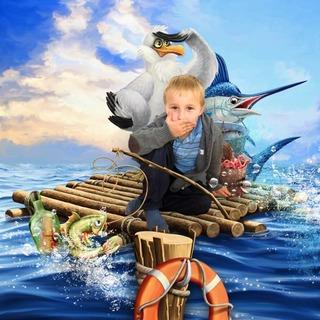 A DAY OF FISHING - lundi 1er juin / monday june 1st 20060309393519599816830371