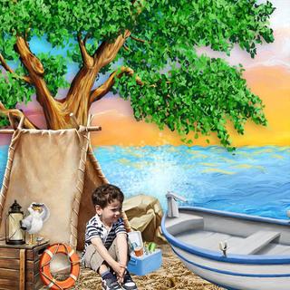 A DAY OF FISHING - lundi 1er juin / monday june 1st 20060309393819599816830373