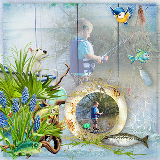 A DAY OF FISHING - lundi 1er juin / monday june 1st 20060309394619599816830378