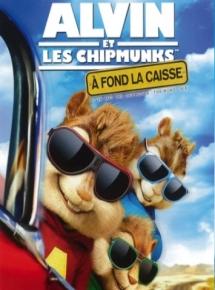 Alvin et les Chipmunks 4 A fond la caisse