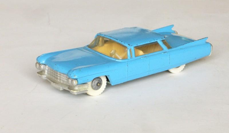 #1888 Cadillac 62 Lonestar face web