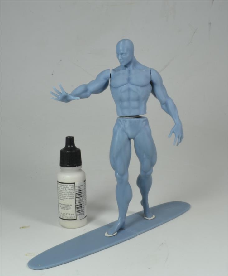 Figurine Marvel 3D 20060509540122494216835217