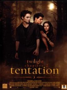 Twilight Chapitre 2 tentation