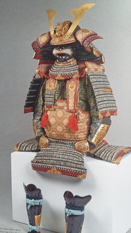 Samouraï archer Pegaso 90 mm : terminé 20060909503114703416840769