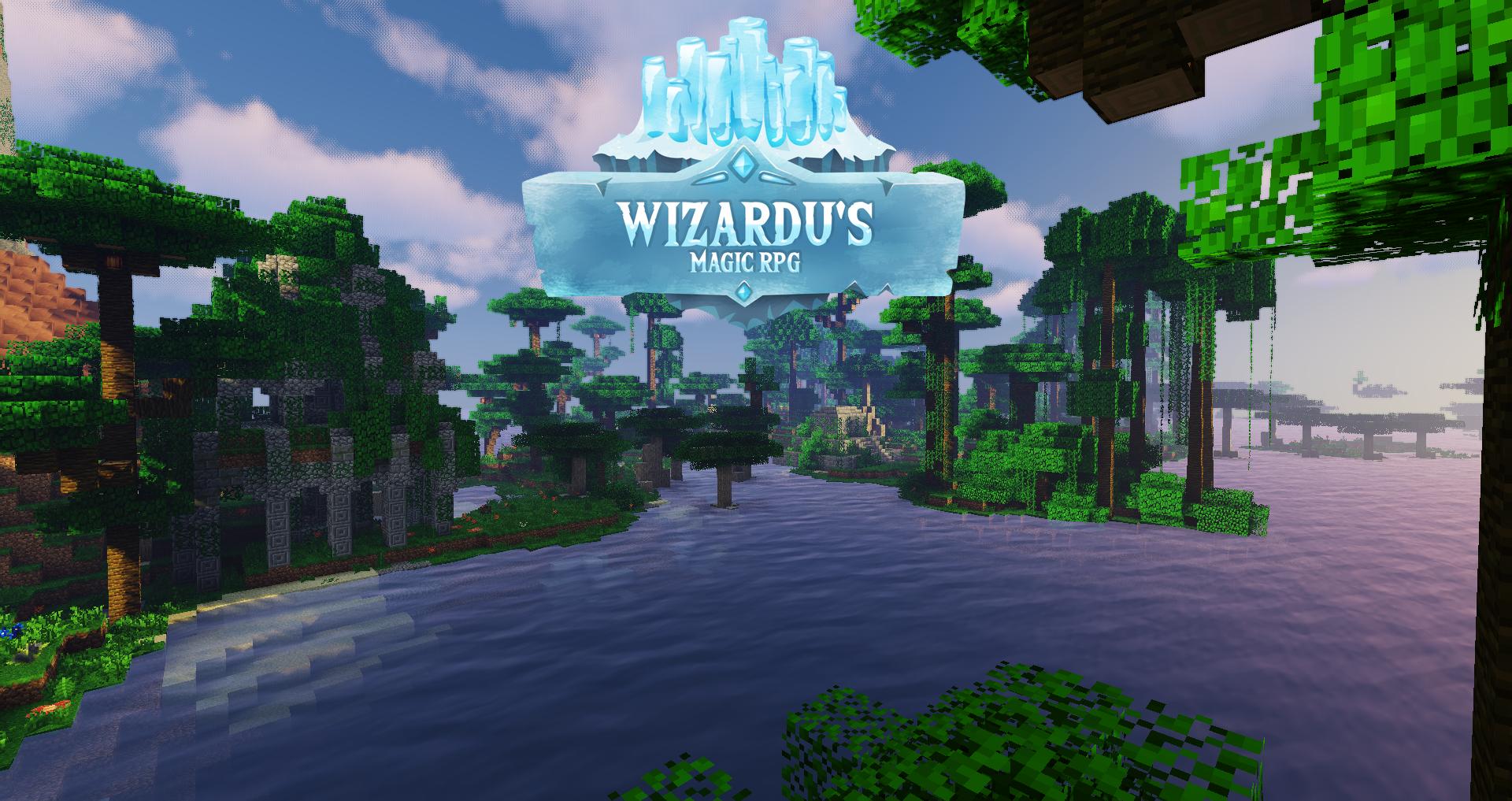 Wizardus Modpacks Minecraft CurseForge