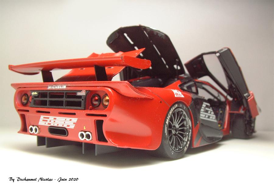"Mc Laren F1 GTR ""Le Mans 97"" - 1/24e [Aoshima] 0CcKJb-mclaren-fini9"
