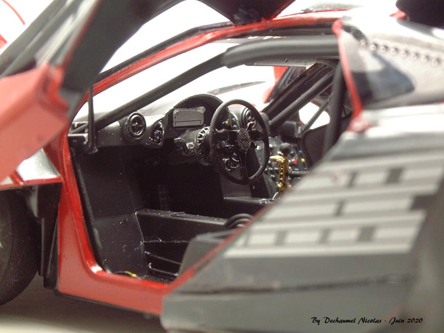 "Mc Laren F1 GTR ""Le Mans 97"" - 1/24e [Aoshima] 0DcKJb-mclaren-fini14"