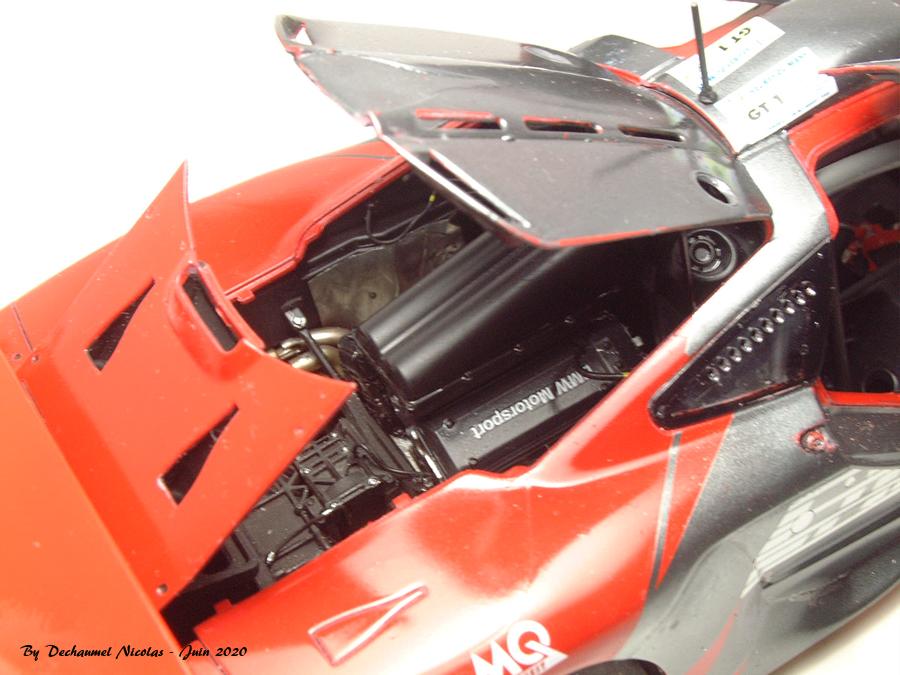 "Mc Laren F1 GTR ""Le Mans 97"" - 1/24e [Aoshima] 8CcKJb-mclaren-fini10"
