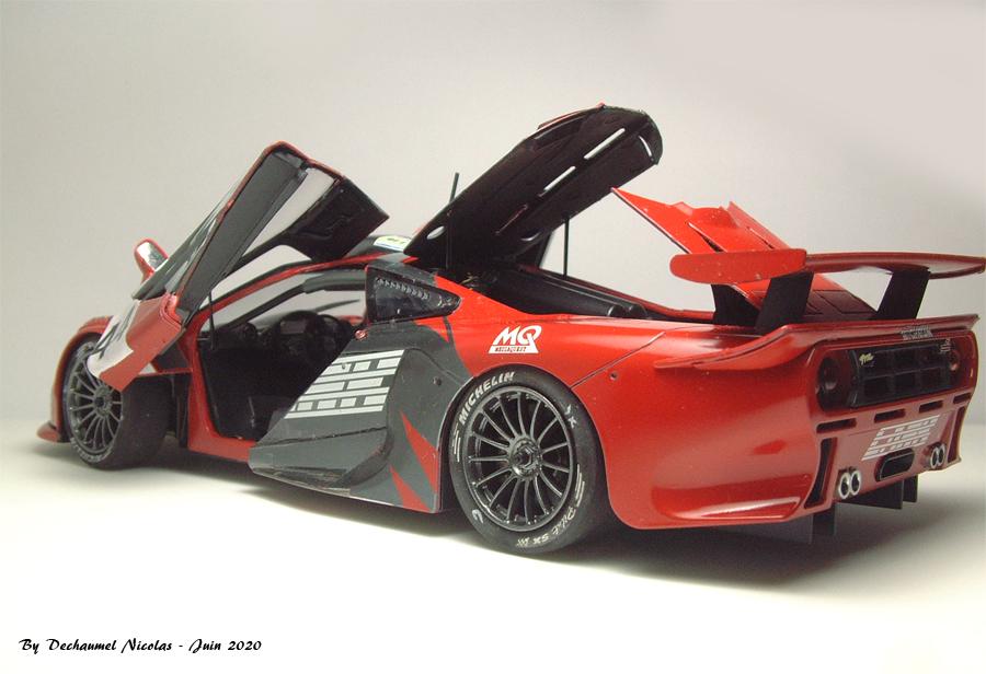 "Mc Laren F1 GTR ""Le Mans 97"" - 1/24e [Aoshima] FBcKJb-mclaren-fini5"