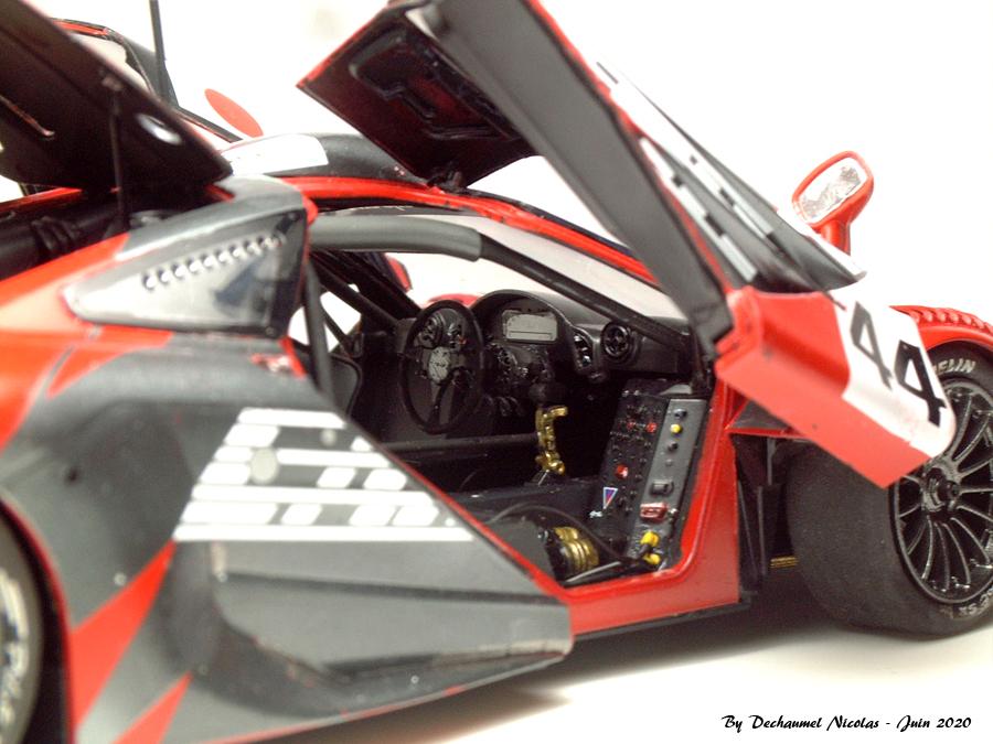 "Mc Laren F1 GTR ""Le Mans 97"" - 1/24e [Aoshima] HBcKJb-mclaren-fini6"