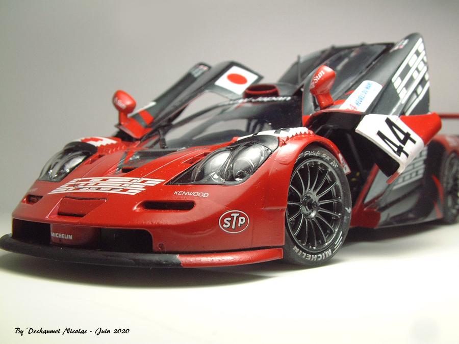 "Mc Laren F1 GTR ""Le Mans 97"" - 1/24e [Aoshima] NCcKJb-mclaren-fini11"