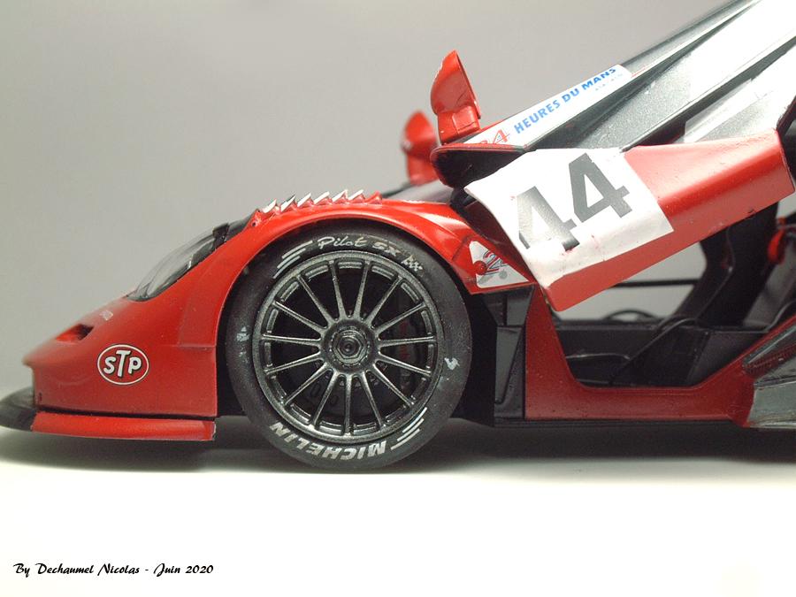 "Mc Laren F1 GTR ""Le Mans 97"" - 1/24e [Aoshima] WCcKJb-mclaren-fini12"