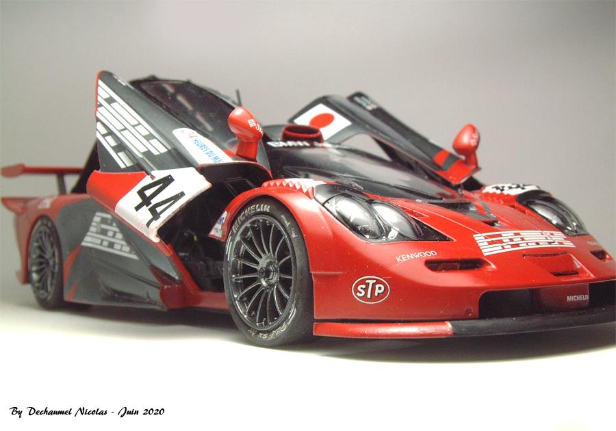 "Mc Laren F1 GTR ""Le Mans 97"" - 1/24e [Aoshima] BCcKJb-mclaren-fini8"