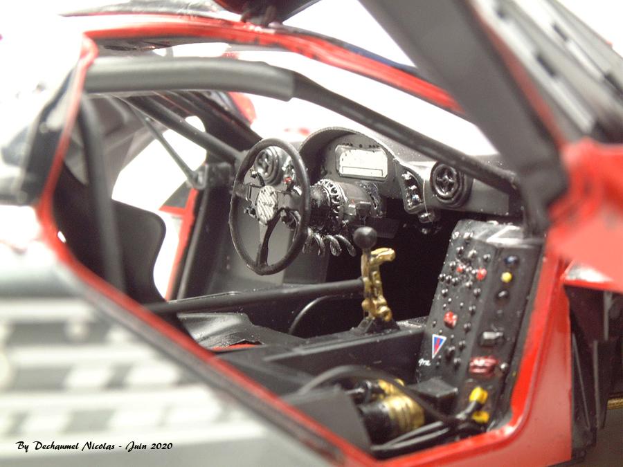 "Mc Laren F1 GTR ""Le Mans 97"" - 1/24e [Aoshima] JCcKJb-mclaren-fini7"