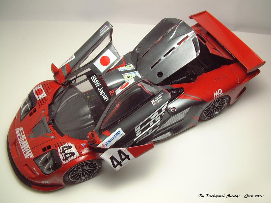 "Mc Laren F1 GTR ""Le Mans 97"" - 1/24e [Aoshima] PBcKJb-mclaren-fini3"
