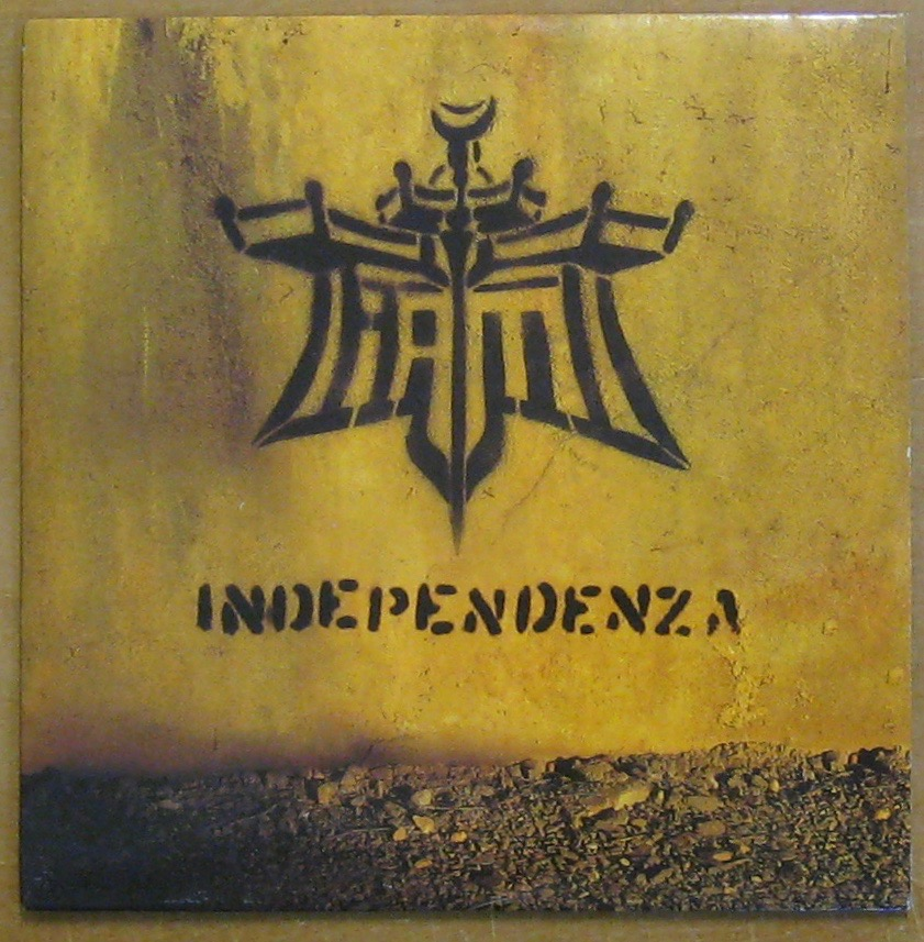 I AM - Independenza - MCD