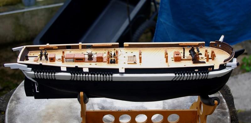 Montage du HMS Terror de notre partenaire OCCRE - 1/65 - Page 11 20061802263517429016859511