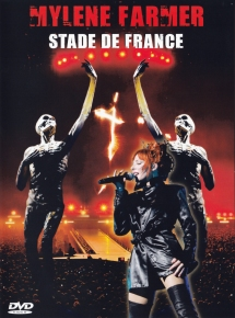 Mylène Farmer Stade de France 2009