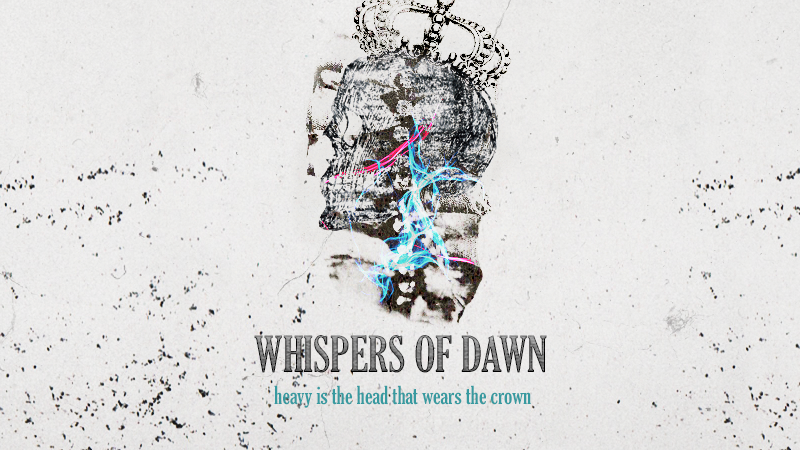 Whispers of Dawn [NC16] 20062009285818526516865063
