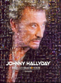 Johnny Hallyday Flashback Tour