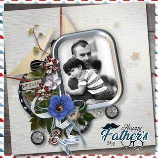 HAPPY FATHER DAY - jeudi 18 juin / thursday june 18th 20062211031319599816867470