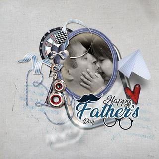 HAPPY FATHER DAY - jeudi 18 juin / thursday june 18th 20062211032619599816867471
