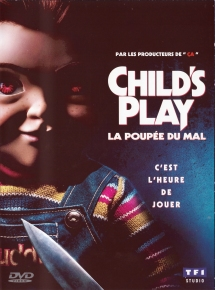 Child's Play La poupée du mal