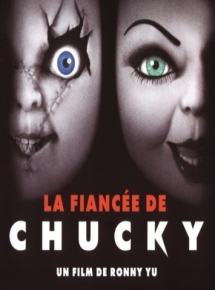 Chucky 4 La fiancéé de Chucky