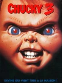 Chucky 3 La maison de l'horreur