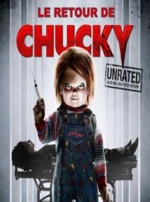 Chucky 7 Le Retour de Chucky