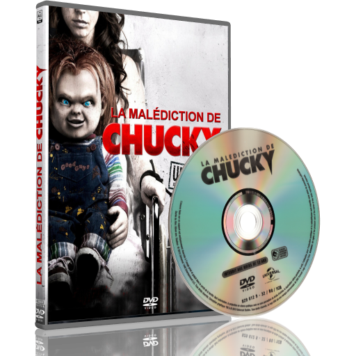 Chucky 6 la malédiction de Chucky