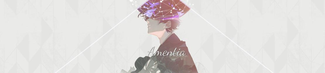 Amentia