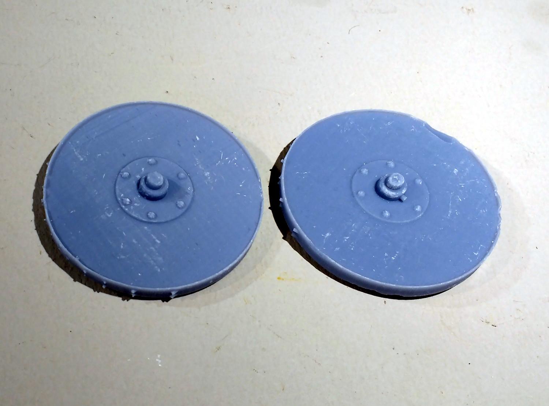 Obice 254-40 De Stefano (Vargas scales models 1/35) Aspects techniques HBdOJb-Boite05